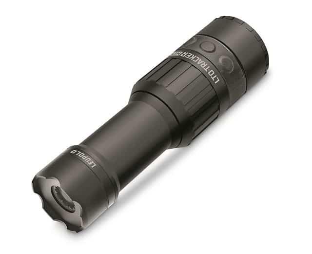Test Entfernungsmesser Jagd : Leupold lto tracker hd wärmebildkamera jagd thermalkamera